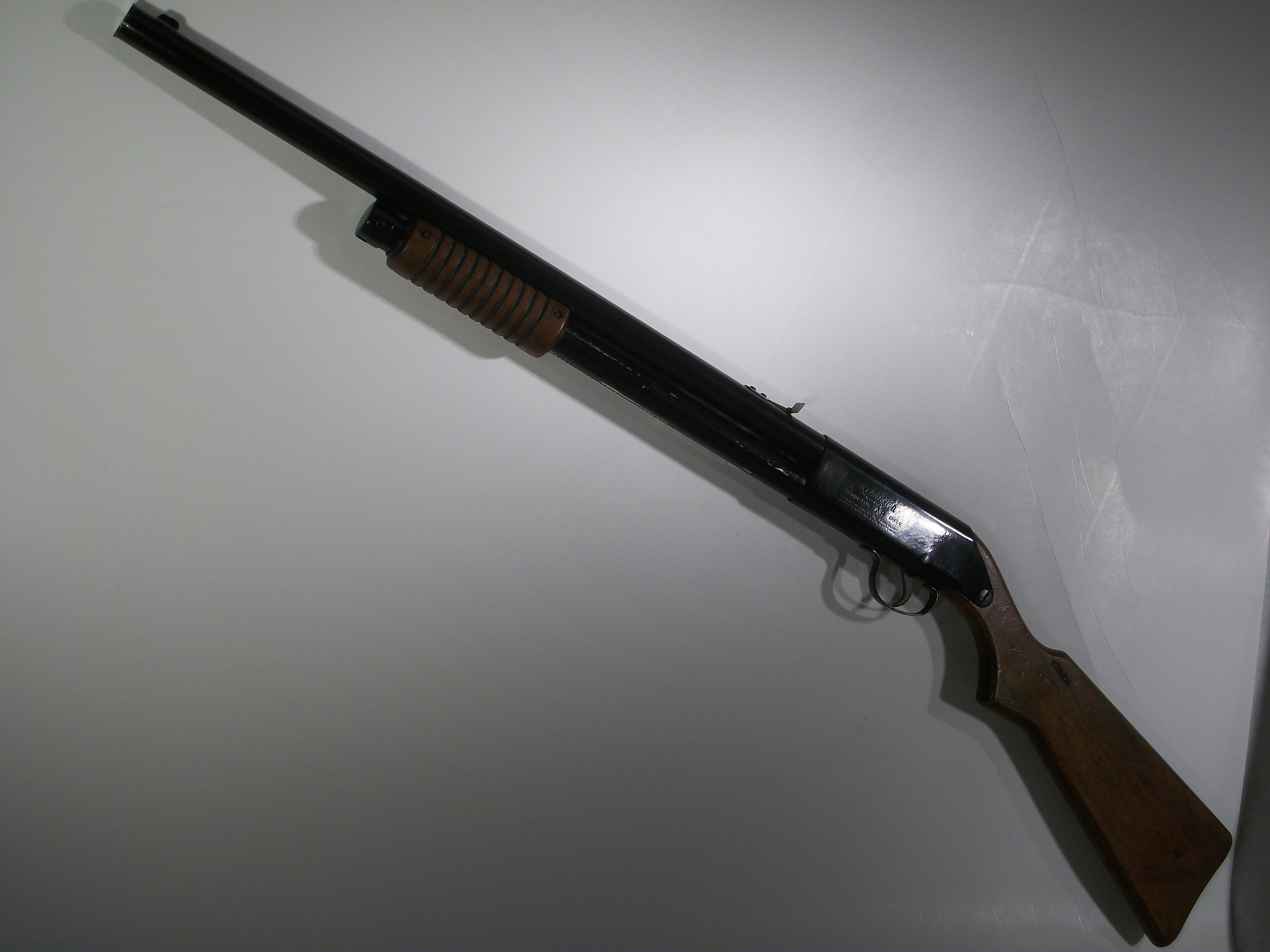 Remington Model 26 Air Rifle Painted Finish - 1928